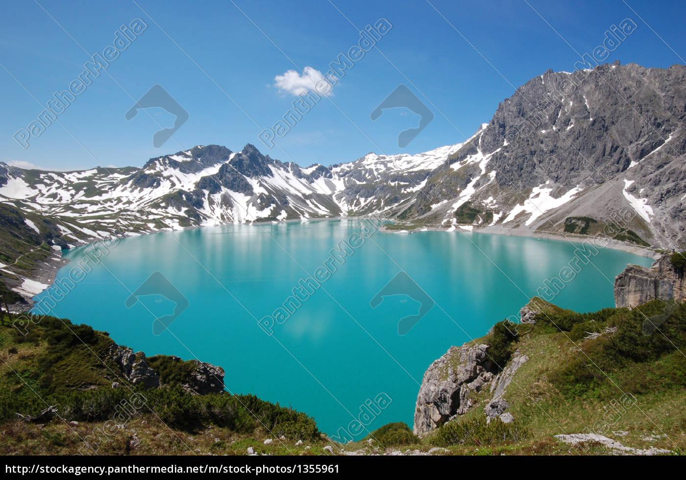 lake - 1355961