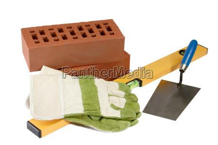 maurer, utensils - 1356091