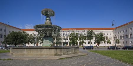 university, of, munich - 1357151