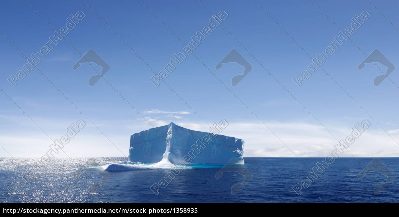 iceberg - 1358935