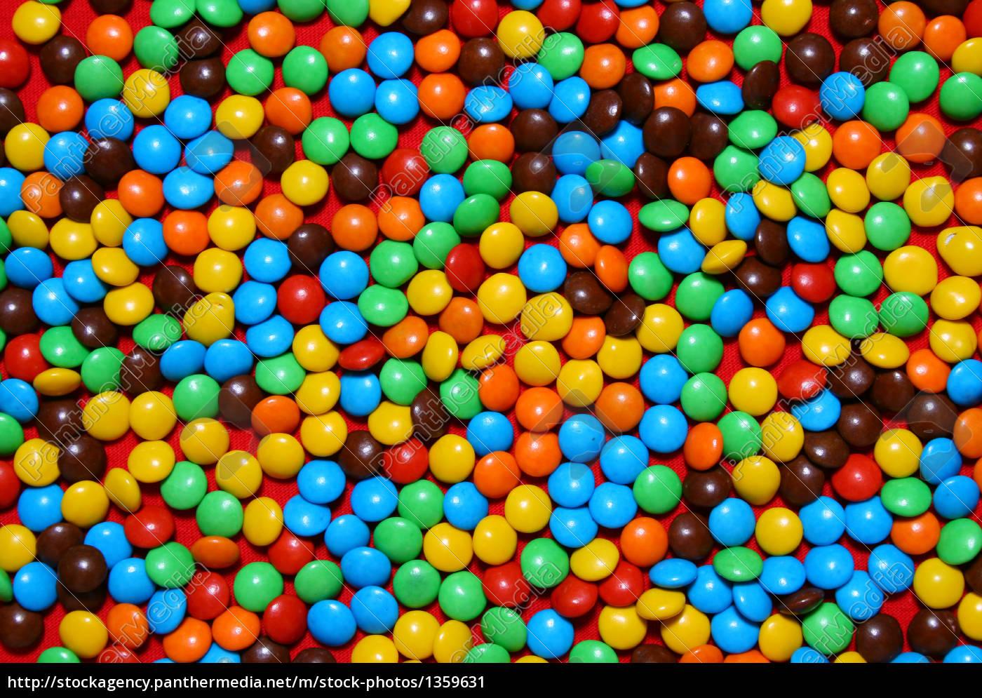 chocolate, candies, background - 1359631