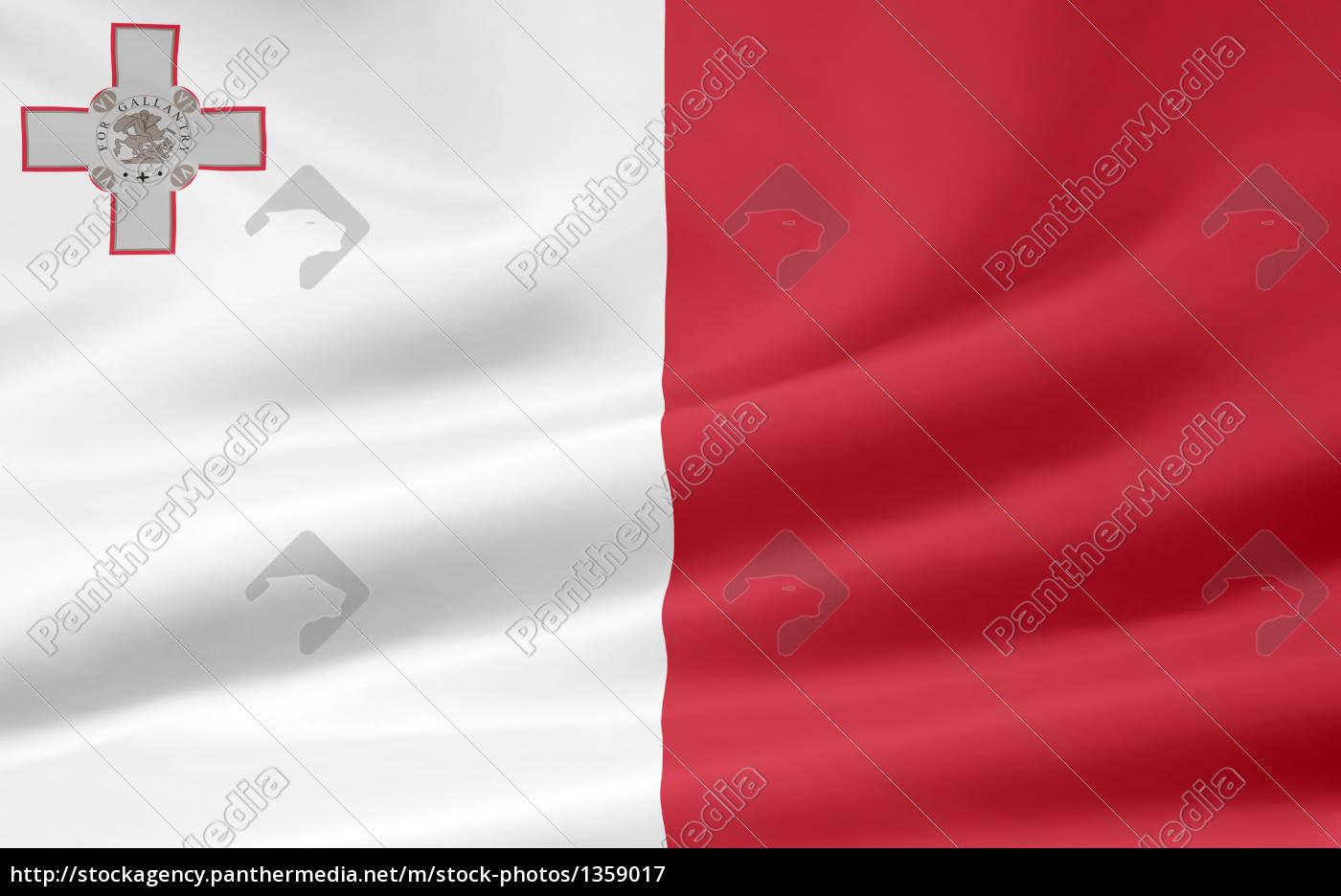 maltese, flag - 1359017