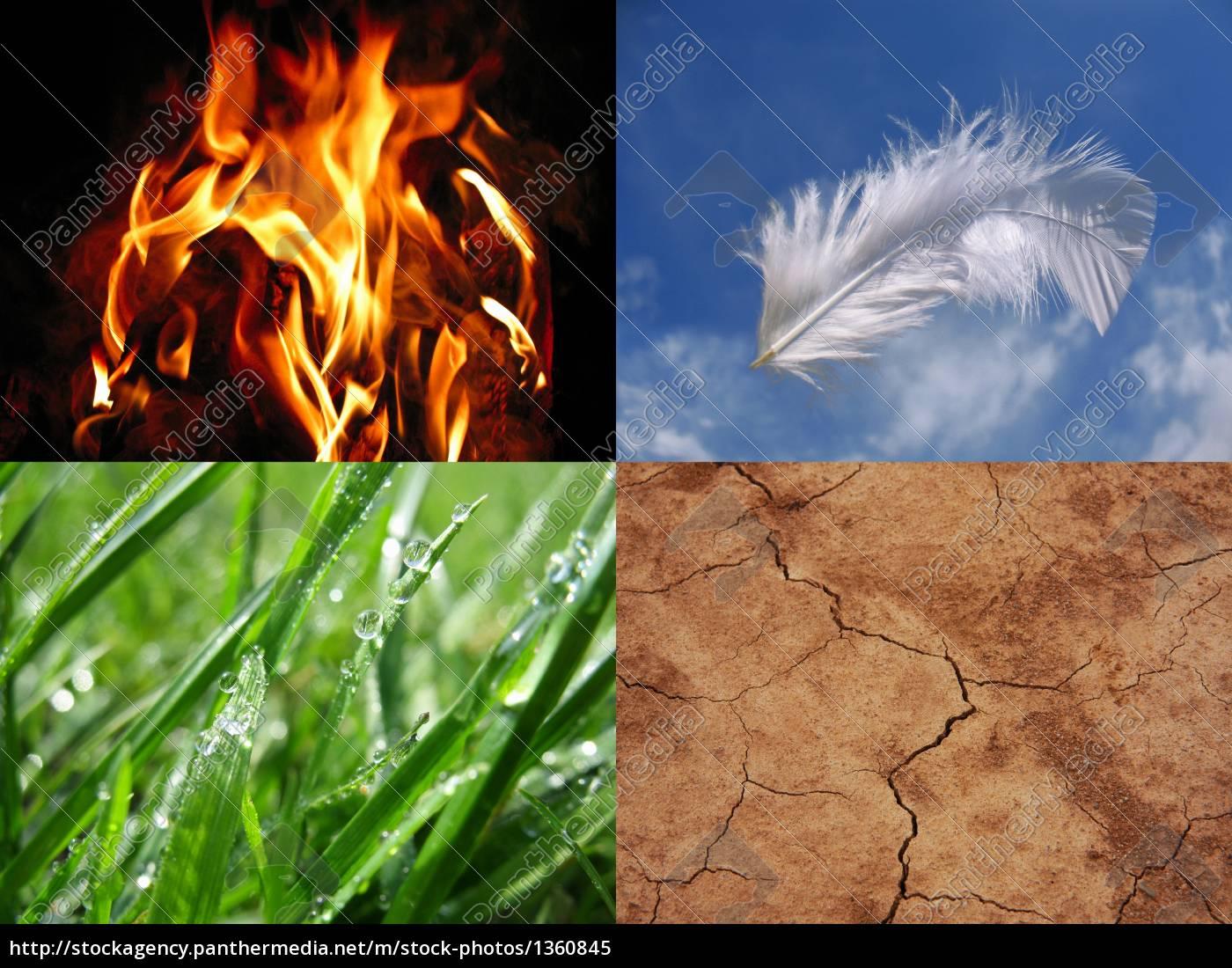 natural, elements - 1360845