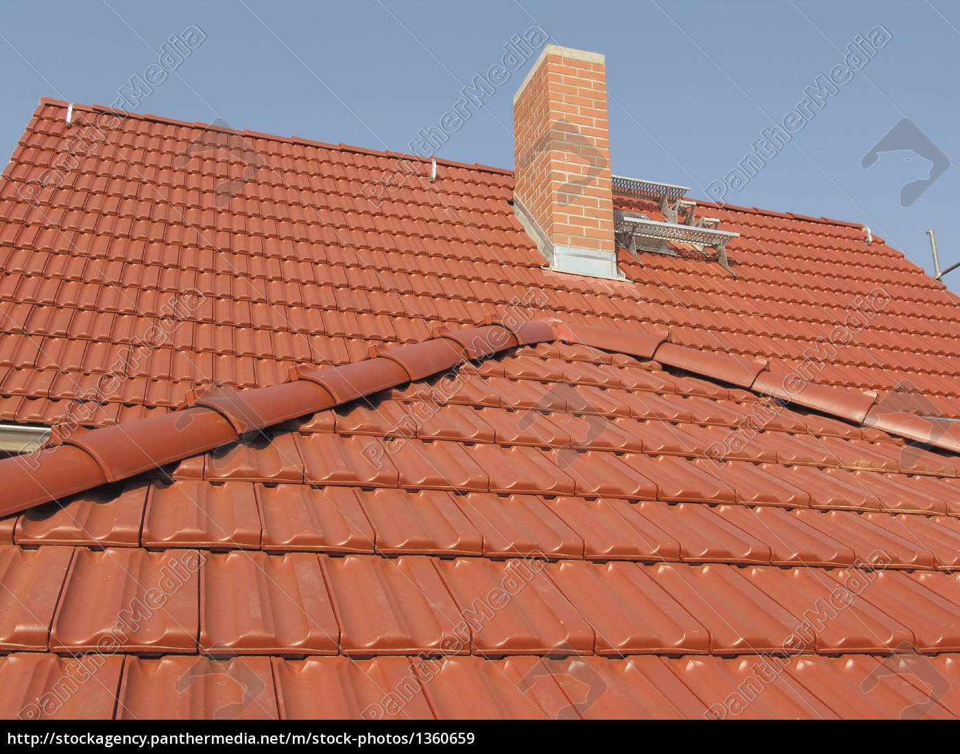 roof, covering, architecture, chimney - 1360659
