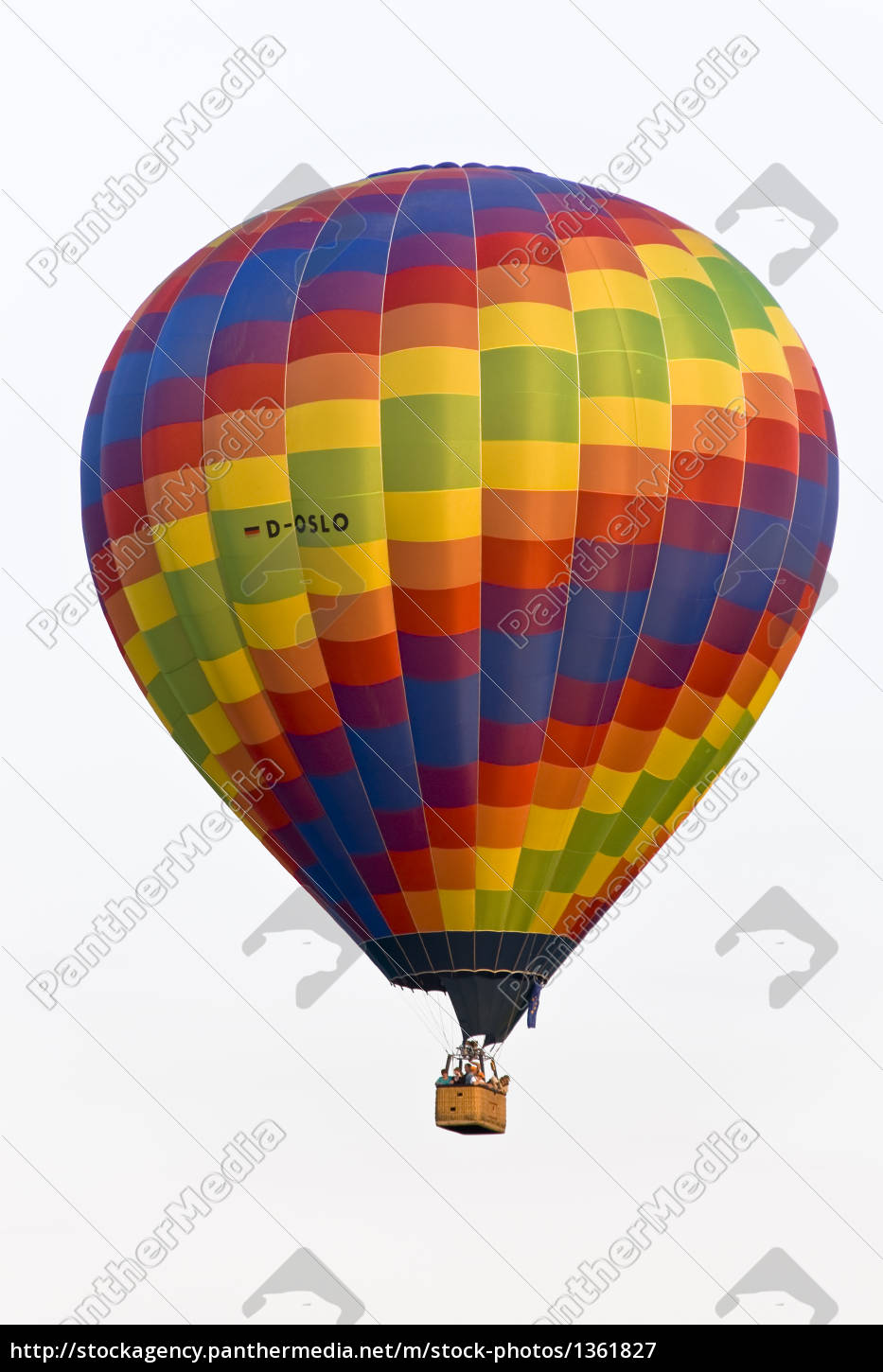 ascended, balloon - 1361827