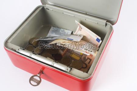 red, money, cassette - 1361001