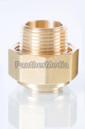 brass, fittings - 1362055