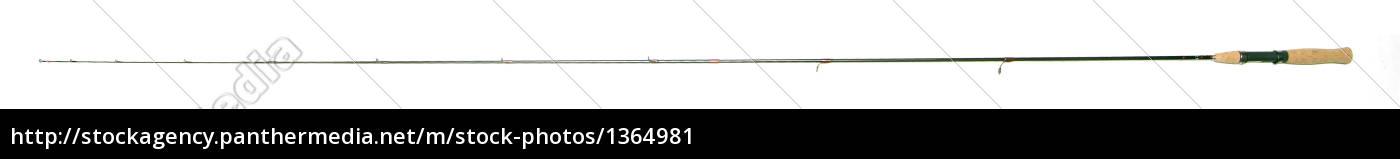 fishing, rod - 1364981