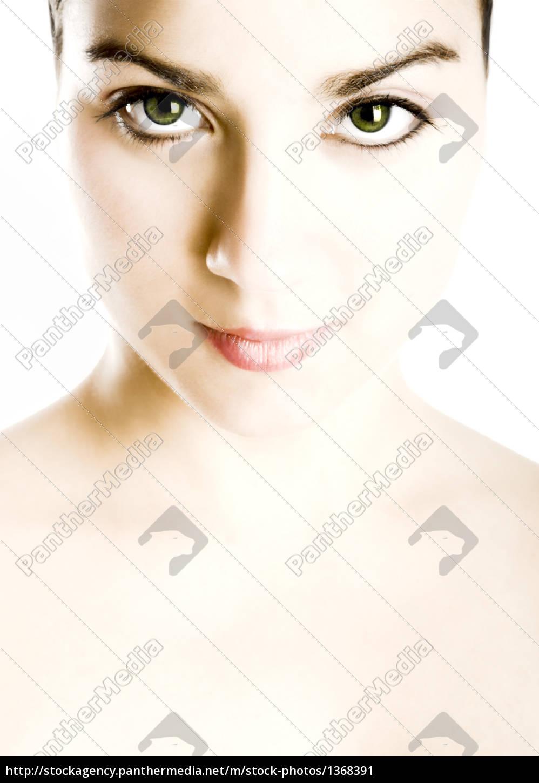 green, eyes - 1368391
