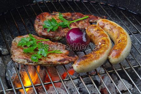 barbecue, 50 - 1369017
