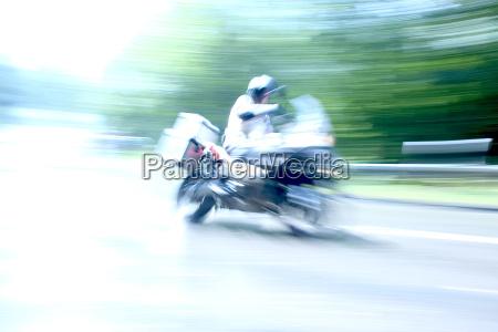motorcyclist - 1370855