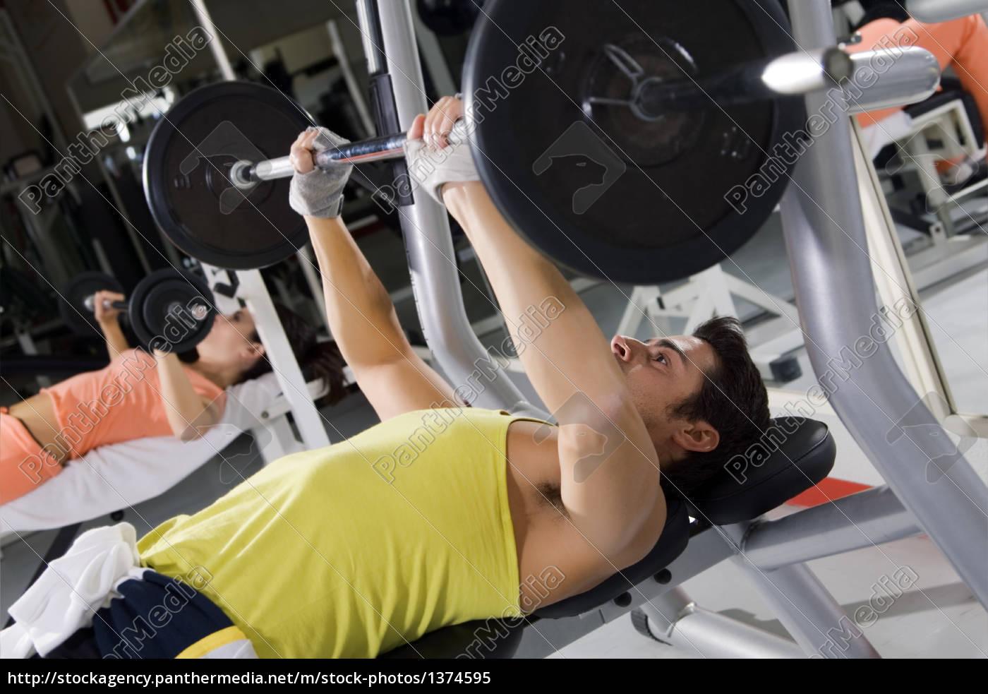 health, club - 1374595