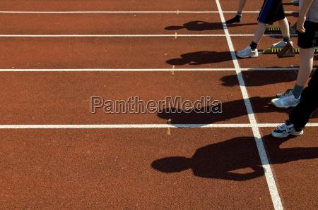 athletics 1