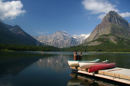lakeside, kayaks - 1394657