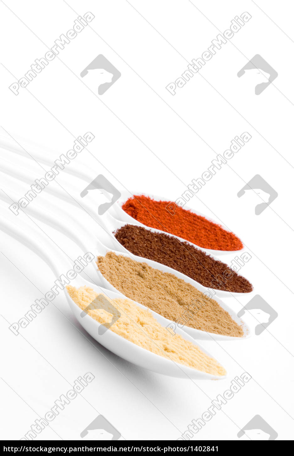colorful, spices - 1402841