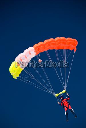 skydivers 080 803 38