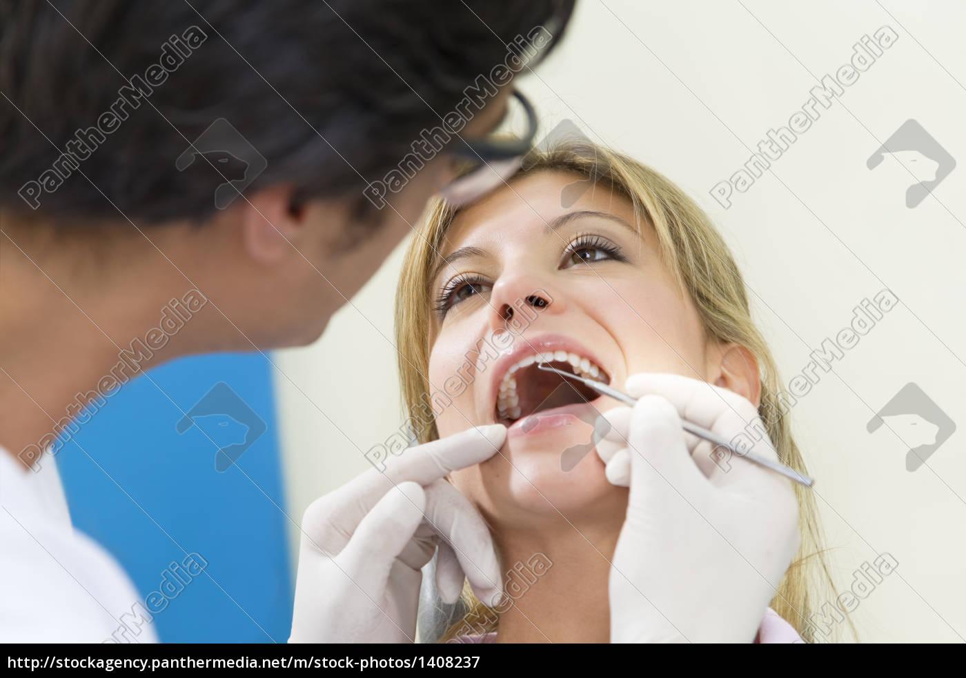 dentist - 1408237