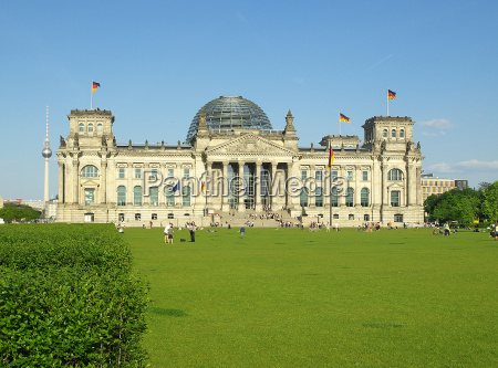 reichstag in may