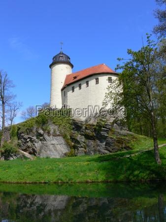 rabenstein castle chemnitz