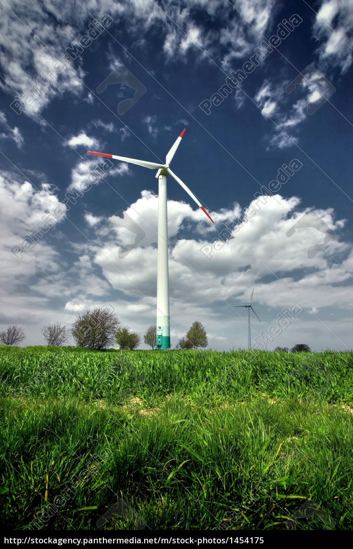 windrad - 1454175