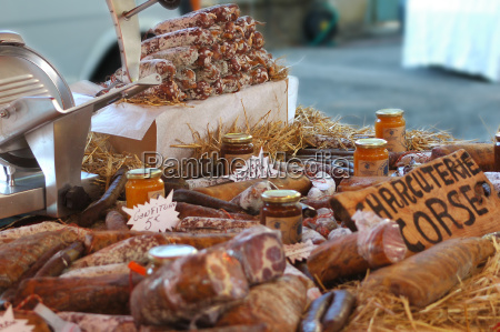 provence, market - 1458977