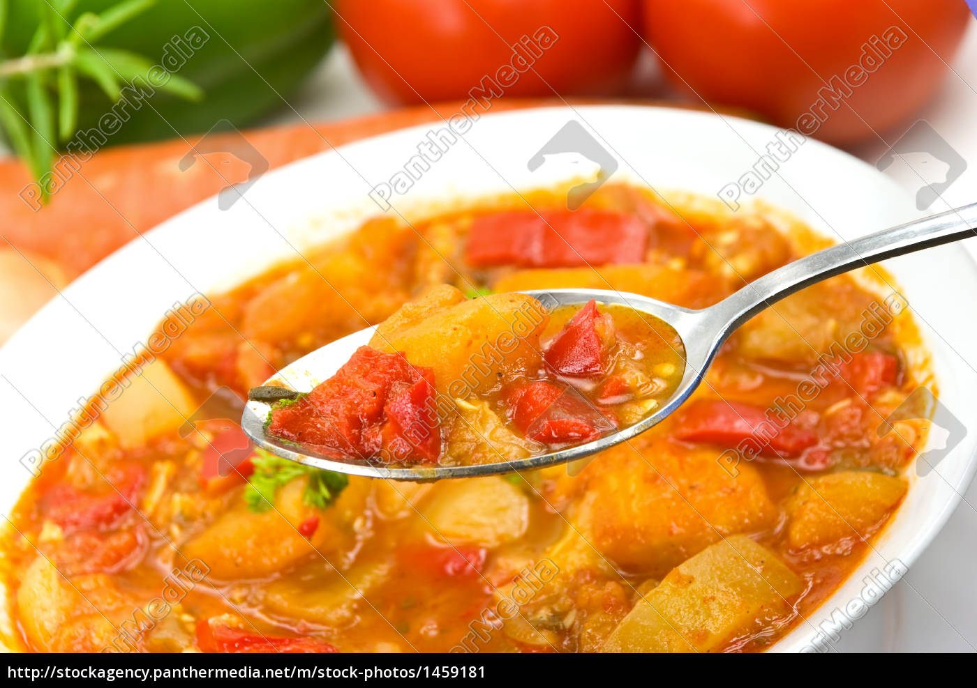 vegetable, soup, -auflauf - 1459181