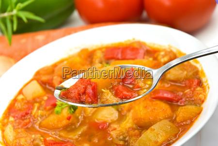 vegetable, soup, -auflauf - 1459181