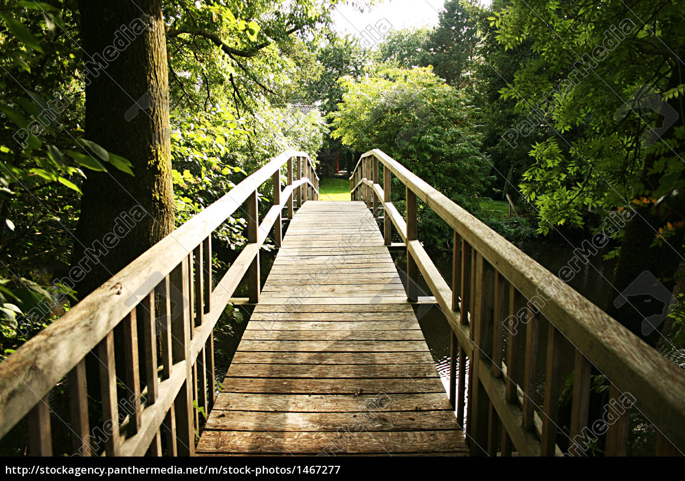 bridge, over, the, creek - 1467277
