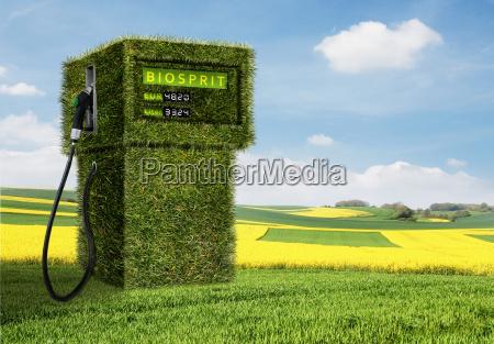 biofuel - 1468787
