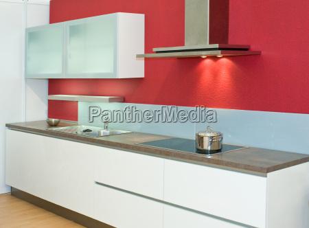 modern, kitchenette - 1469567