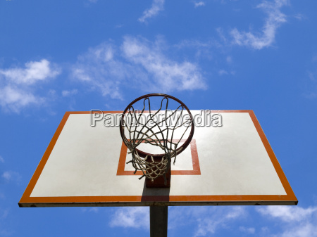 basketball, ring - 1470519