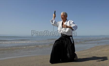 training, of, aikido - 1494291