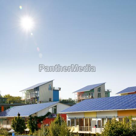 solar roofs freiburg 2