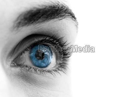 blue, eyes - 1520225