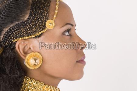 bride eritrean