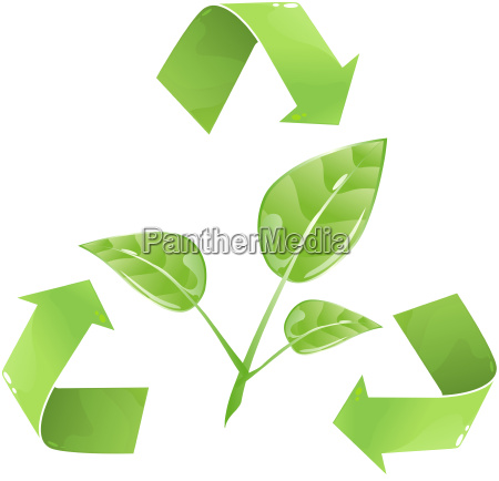 recycle for nature