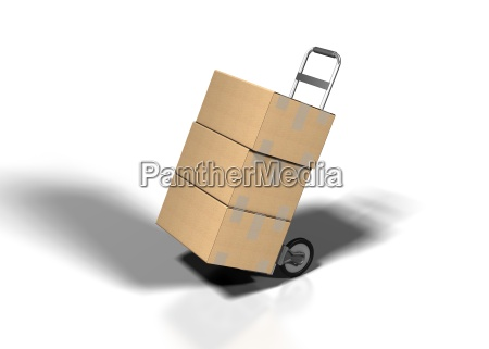 transport barrow
