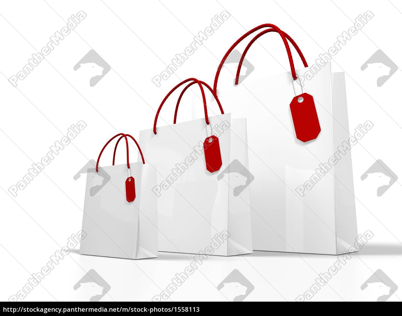 bag, paper, bag - 1558113