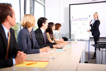in seminar