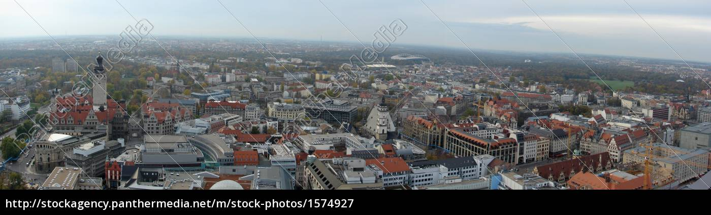 leipzig, from, the, bird's, perspective - 1574927