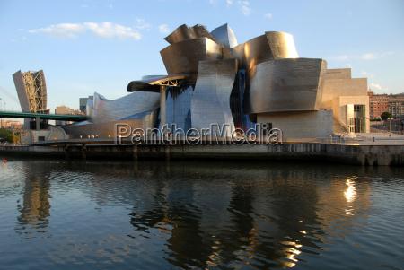 by europa museum stil af byggeri