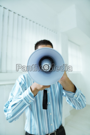 megaphone - 1583667