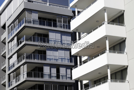 apartment, building, in, sydney, , australia - 1586925