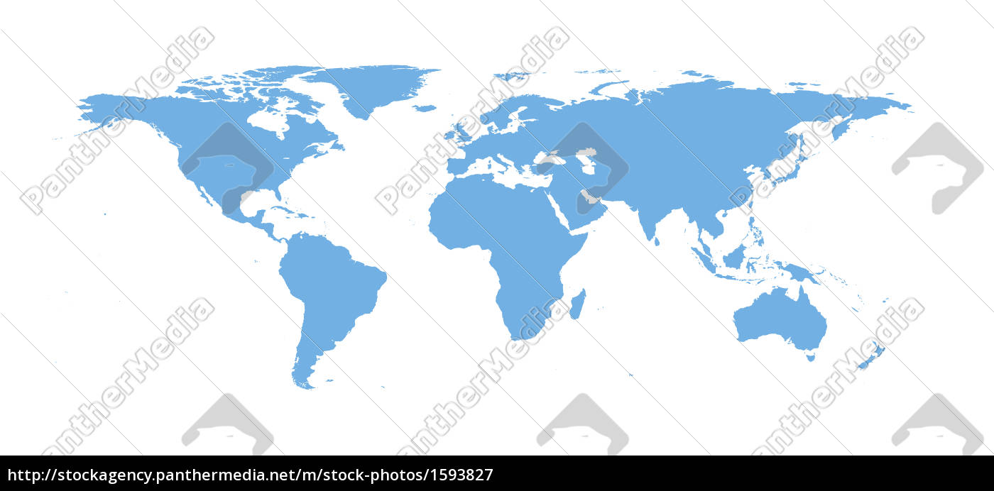 map, of, the, world - 1593827