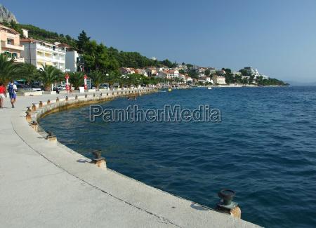 croatia port ii