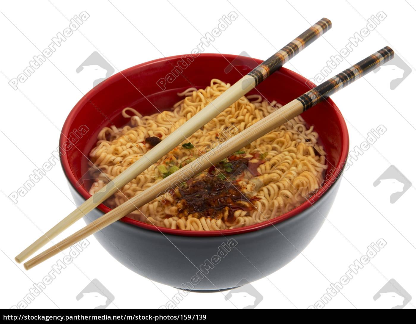 noodle, soup, asian - 1597139