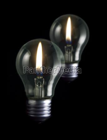 energy, saving, lamp - 1615805