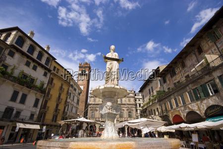 storico citta vecchia italiano italia
