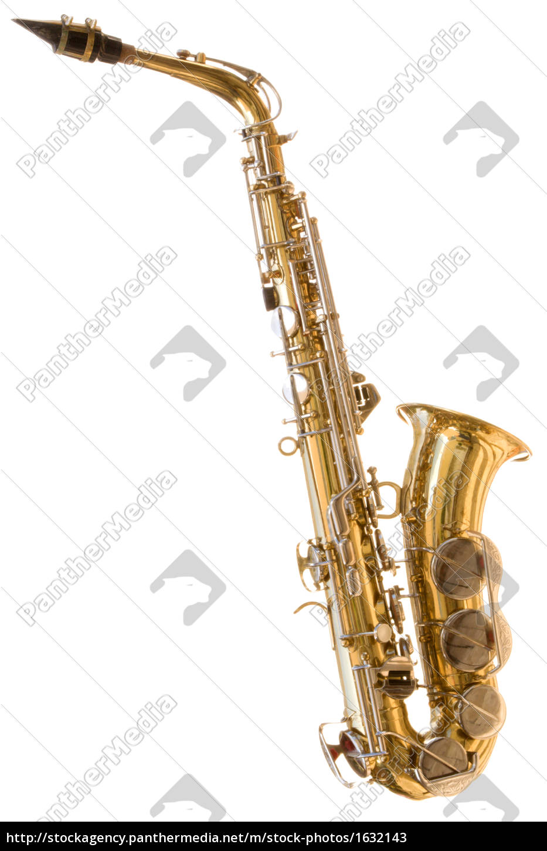 saxophone - 1632143