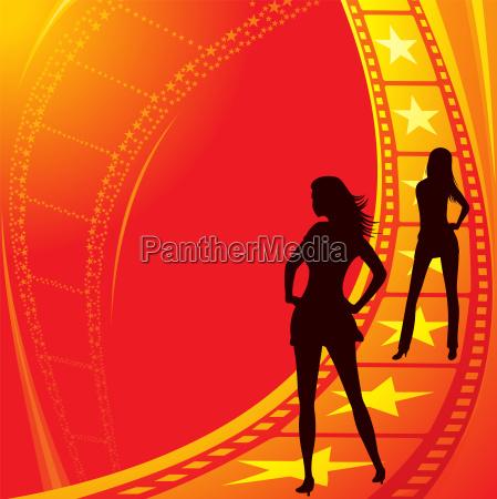 become, movie, stars - 1636283